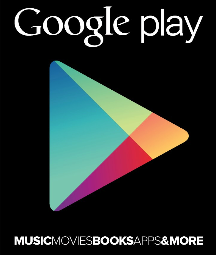 Google Play Gift Card – Bitcoin (Cash) Gift Cards